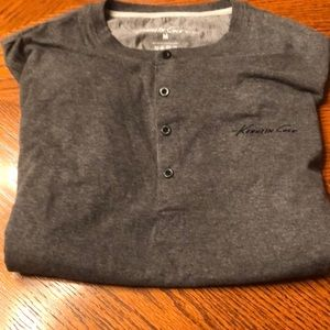 Kenneth Cole casual or Dress Shirt NWT